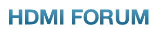 HDMI Forum Logo